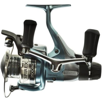 Spirex 2500 RG